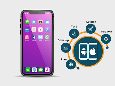 mobile app Developing companies Nelspruit