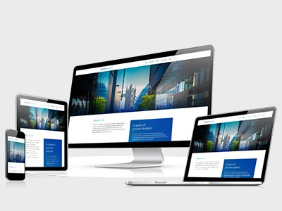 website design Mpumalanga